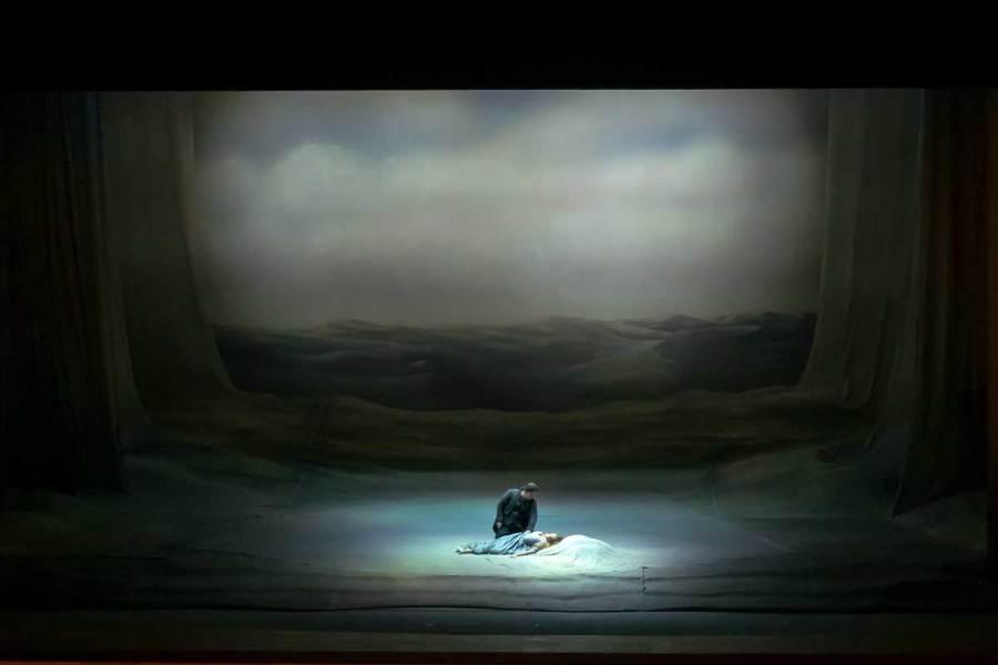 ローマ歌劇場 2018年 日本公演《マノン・レスコー》第四幕より