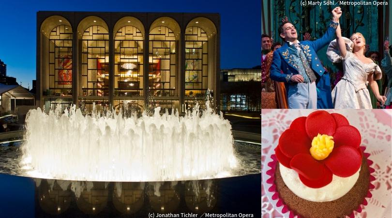 拍手喝采OK!ドレスアップも大歓迎!「ニューヨーク・オペラナイト!ブラボー上映会」1月30日に新宿ピカデリーにて