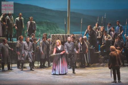 ライブ配信が拓く、オペラ上演の未来—びわ湖リングが『神々の黄昏』で完結