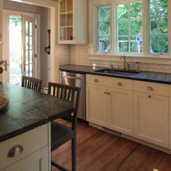 Discount Kitchen Countertops Ikea Cabinets Reviews Soapstone Bathroom Travertine