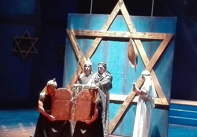 Giuseppe Verdi, il Nabucco, l'Opera: l'orgoglio italiano