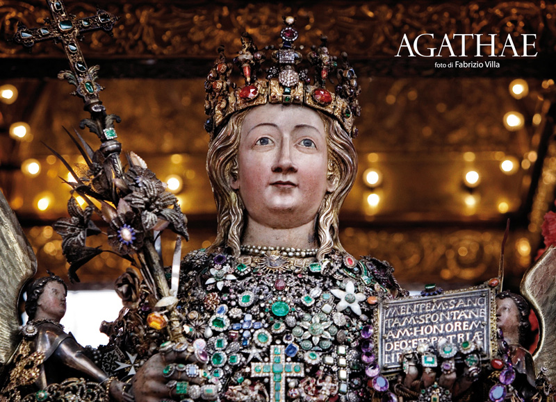 DIVA AGATHA A Catania