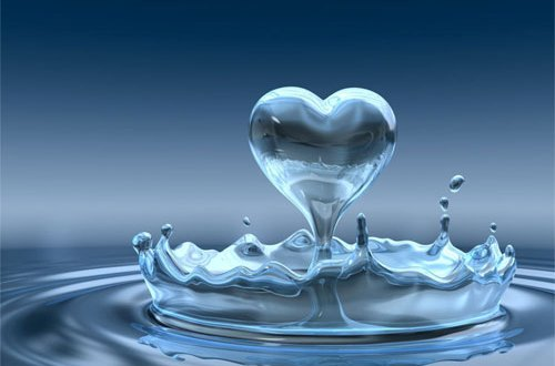 Beneficios de tomar agua