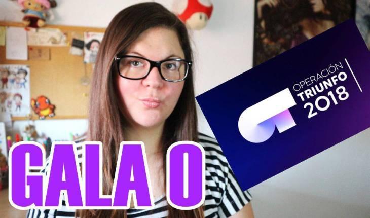 crónica Gala 0 ot 2018