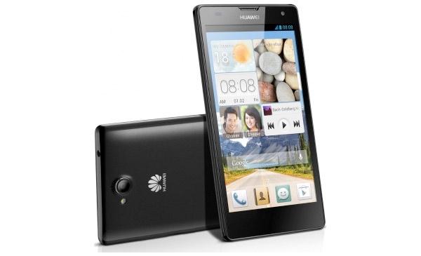 Huawei Ascend G740 con Yoigo: precios y tarifas