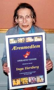 Inga Herzberg