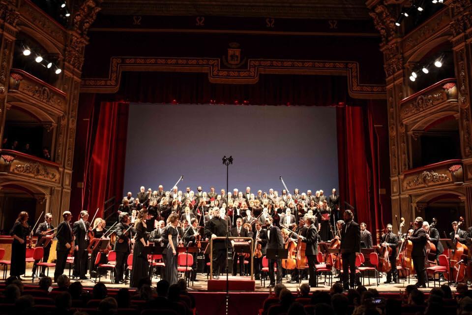 Il REQUIEM di Mozart a Catania – Review