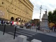 Orange, front Teatro Antico 07/2015