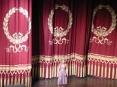 Kristīne Opolais, curtain call