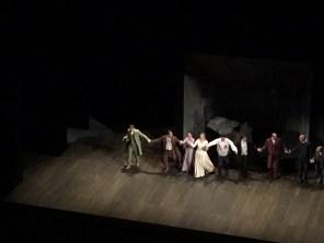 Werther, Opera Bastille