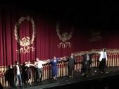 Ensemble, Fidelio, BSO