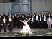 Patrizia Ciofi, Les Huguenots, DOB