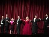 The cast La Sonnambula WSO