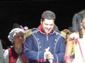 Luca Salsi, Andrea Chenier, BSO