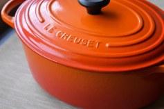 Le Creuset 3 1/2-Quart Oval Dutch Oven