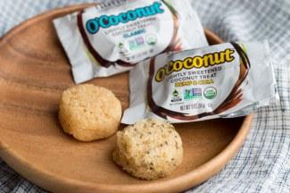 Nutiva O'Coconut Snacks