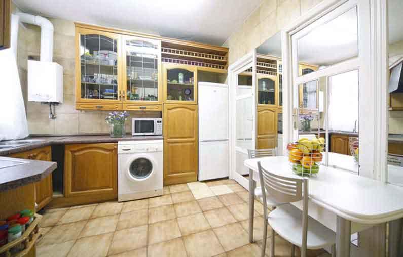 Habitaciones alquiler estudiantes Salud 17 5i Madrid