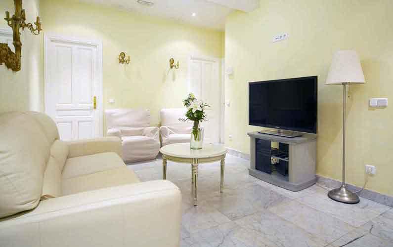 Habitaciones alquiler estudiantes Vergara 14 2d Madrid