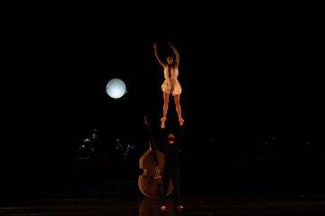 MasNada magdaclan circo orchestra senzaspine - contemporary circus - classical music - italy - credits Note Fotografiche