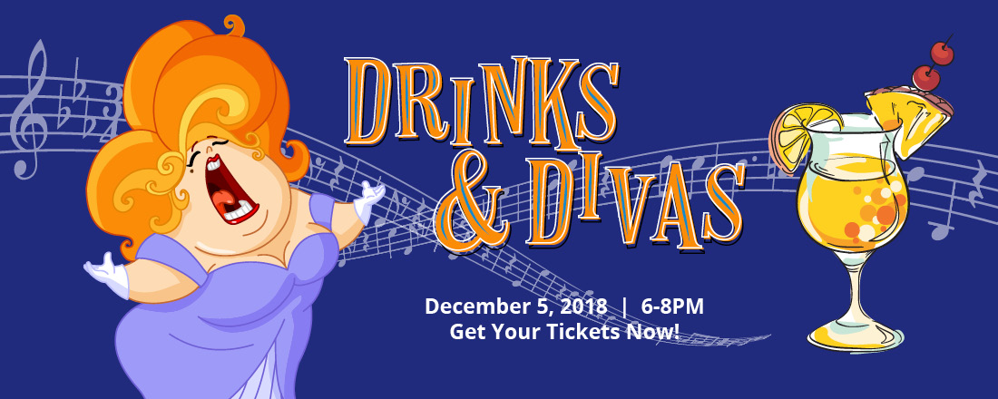 Drink & Divas