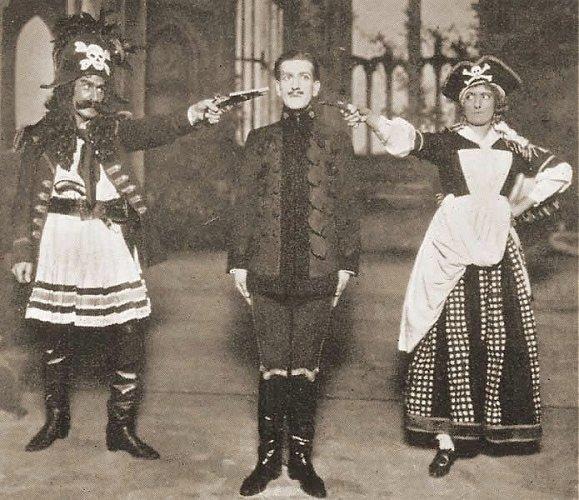 1919paradox