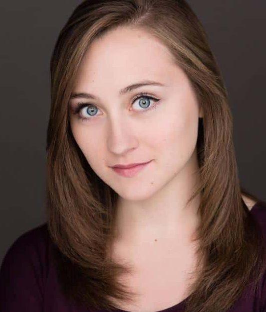 Kaley Harman