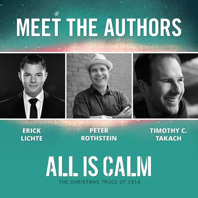 AllIsCalm-Social-Authors