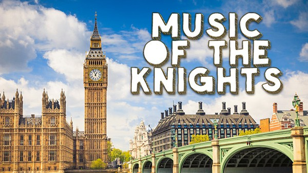 Opera North's Music of the Knights Picnic Concert