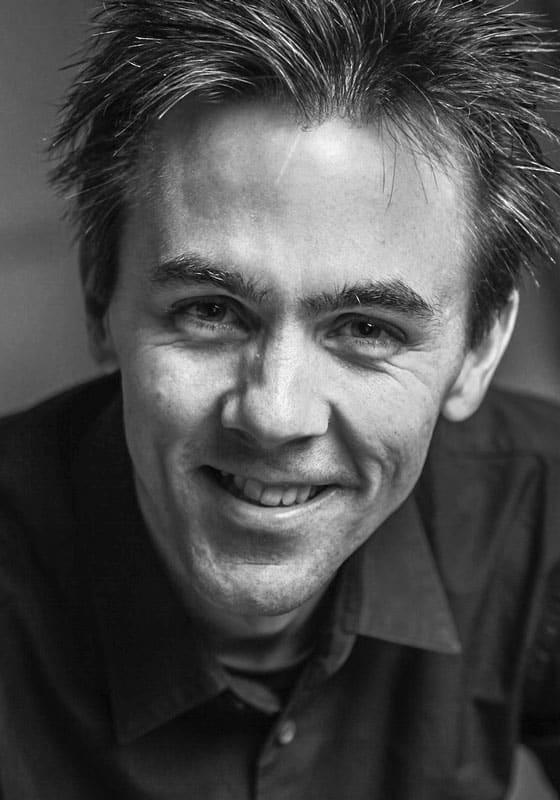Mark Lonergan - Opera North