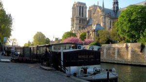 La Nouvelle Seine