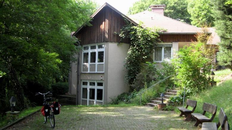 Burckhardthaus Gelnhausen