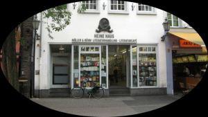 Birthplace of Heinrich Heine