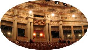 Prince Regent Theater in Munich