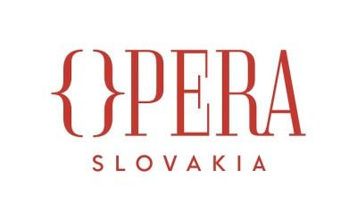 Opera Slovakia - logo