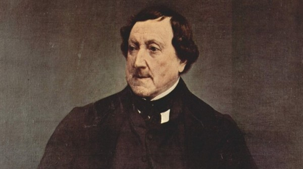 Gioacchino Rossini (1792 - 1868)