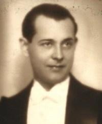 Ludvík Letenský, (1900 – 1951), foto: Archív DÚ