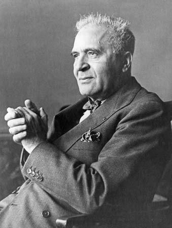 Bruno Walter, (1876-1962)
