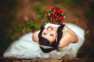 matrimonio - sposa