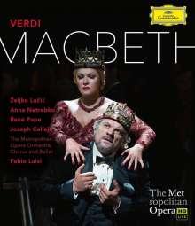 Giuseppe Verdi: Macbeth