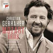 Christian Gerhaher - Mozart Arias, Sony DDD 2015, bei JPC