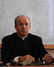 UN: Vatican envoy calls for spiritual care for those with mental health problems