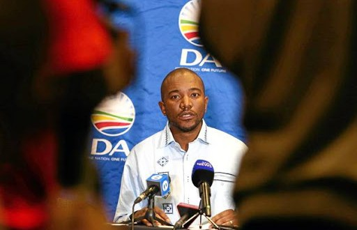 We cannot allow drugs to steal the hope of our youth: Maimane