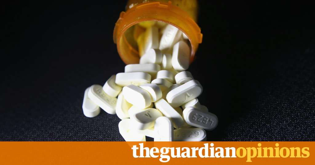 The truth about the US 'opioid crisis' – prescriptions aren't the problem