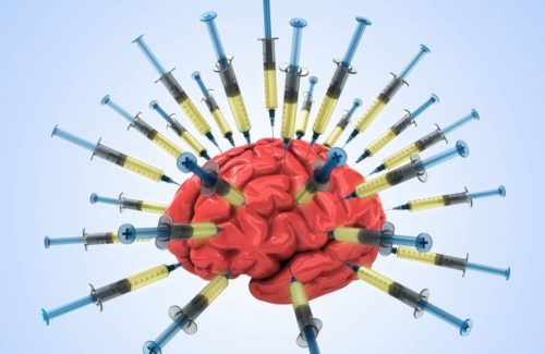 Brainwashed Into Addiction: Can You Get Over a Drug Problem?