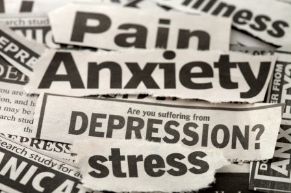 Mental Health and Cannabis: Anxiety and Depression