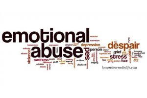 How to Identify and Cope With Emotional Abuse