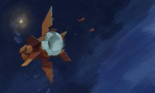 kalebschad -Spaceship2