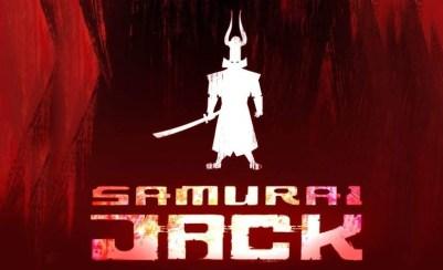 Image result for samurai jack 2017 XCII