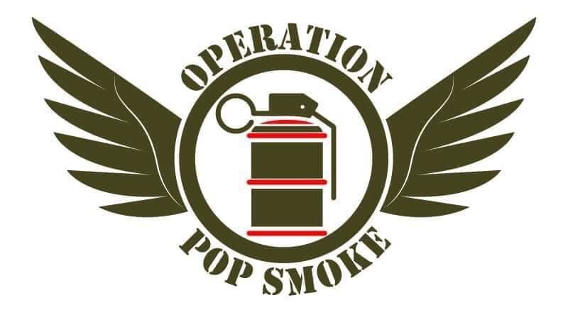 Operation Pop Smoke