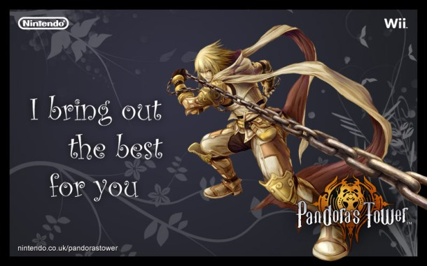 Pandora's Tower- Bring out the best